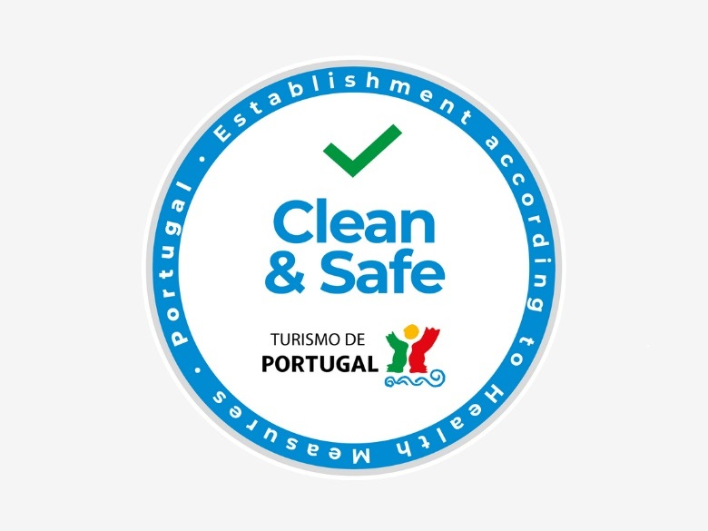 Turismo de Portugal created Clean and Safe label for destination