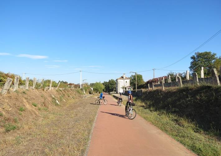 cycle way cycling routes portugal