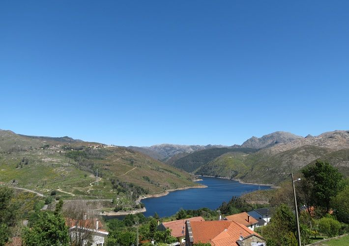 Geres National Park tours: Soajo & Lindoso