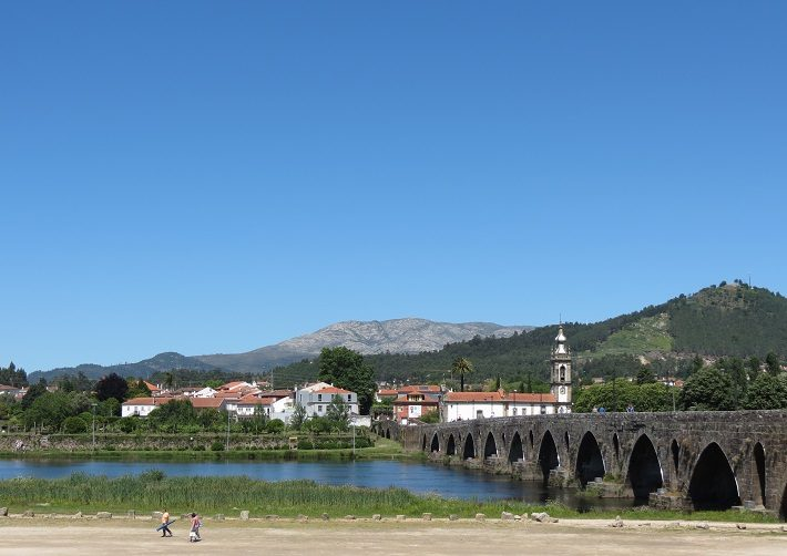 ponte de lima portugal oldest town